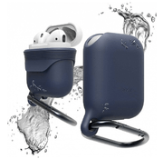 Чехол Elago Waterproof Hang Case для AirPods (Jean Indigo)