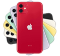 Apple iPhone 11 128 ГБ PRODUCT RED