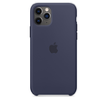 Чехол Silicone Case iPhone 11 pro max