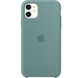 Чехол Silicone Case iPhone 11