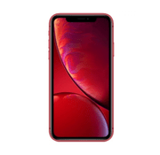 Apple iPhone XR 64 ГБ RED