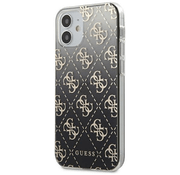 Чехол для iPhone 12 mini CG Mobile Guess PC/TPU 4G Hard